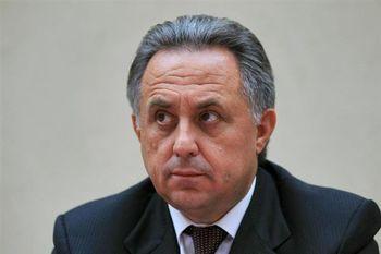 """Мутко собирается лично обсудить с Лебедевым его призыв """"набить морду"""" Жиркову"""