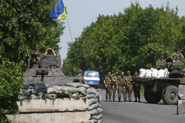Готовится штурм Донбасса: военнослужащий ВСУ выдал планы командования