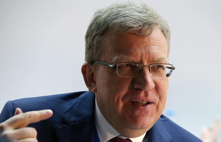 Кудрин призвал государство выходить из компаний в нефтяной и газовой сферах
