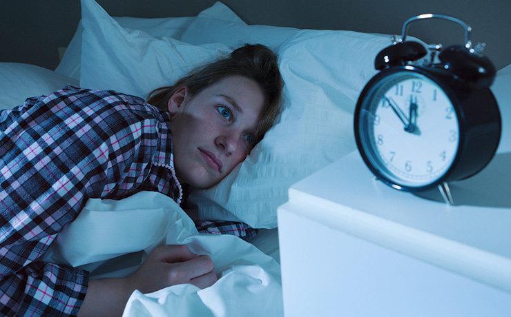 Как проходит ночь людей, страдающих бессонницей