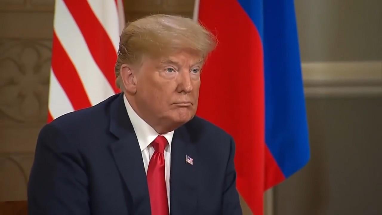 Американский сенатор намерен просить Трампа снять санкции с российских парламентариев