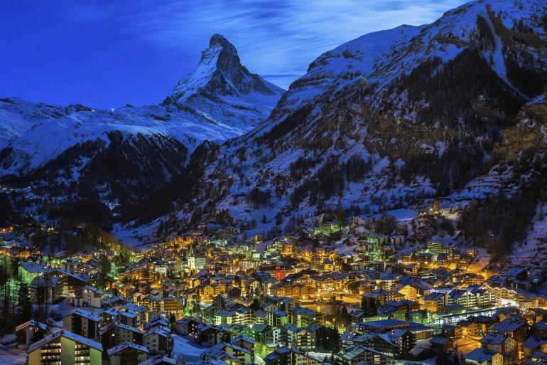 МЕСТА ДАЛЁКИЕ И БЛИЗКИЕ. Маленькие города Европы. Фотопутешествие