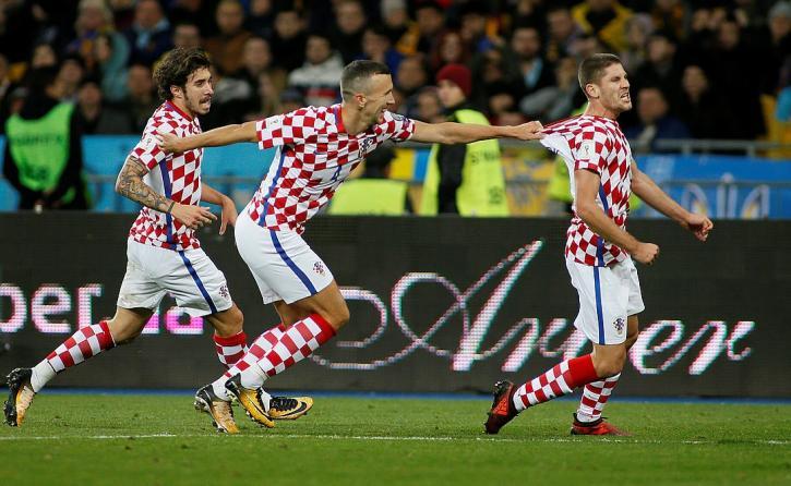 В ФИФА вынесли новое предупреждение Хорватскому футбольному союзу