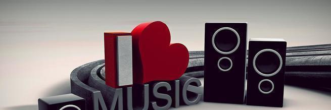 Немного разной музыки