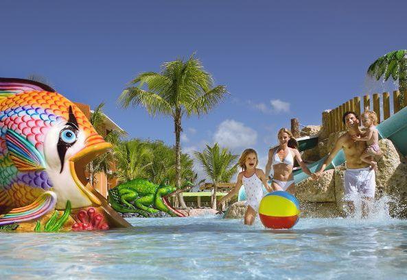 Выбираем отель в Доминикане для отдыха с детьми в 2018 году
