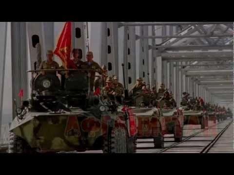 Афганистан. Производство видеоролика: студия Lux-Film, 2013