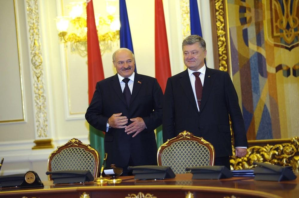 Что ждет Украину, если Белор…