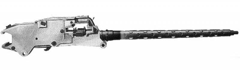 Крупнокалиберный пулемет Rol…