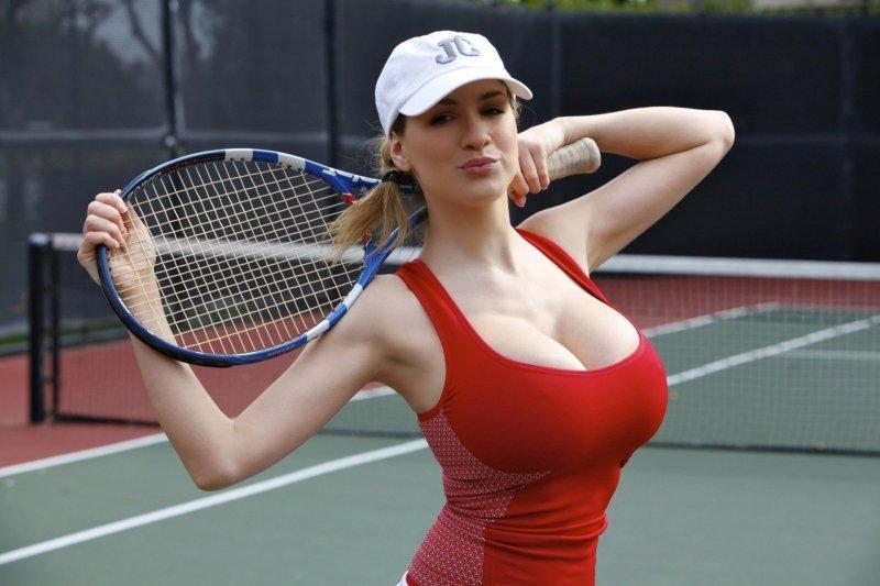 Несколько фактов о большом теннисе