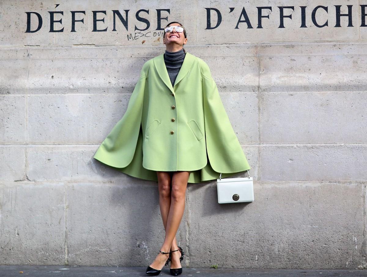 Модная беременность: стильные идеи от Джованны Баттальи Энгельберт