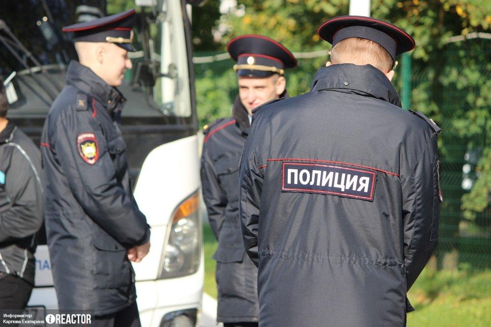 Полиция Москвы задержала уроженцев Чечни по подозрению в изнасиловании