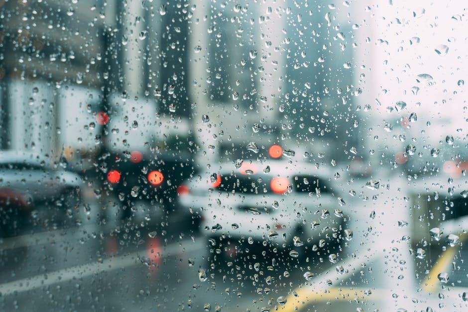 На этой неделе в Приморье не прогнозируется сильных дождей