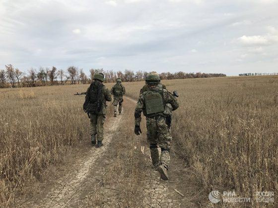 В украинском Минобороны озвучили небоевые потери ВСУ за 2017 год
