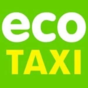 Первое эко-такси появилось в…
