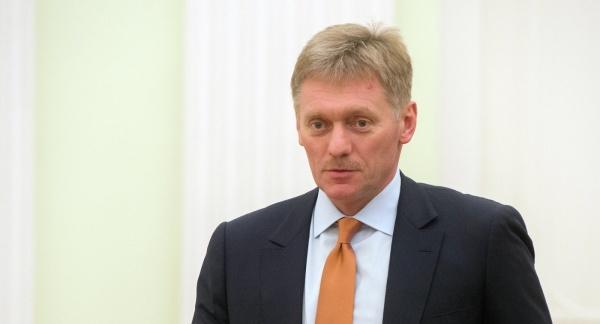 Песков: Кремль поддерживает Центризбирком вситуации свыборами вПриморье