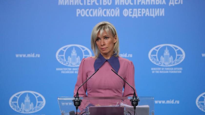 Они нам не друзья: Захарова высказалась об отношении к Белоруссии