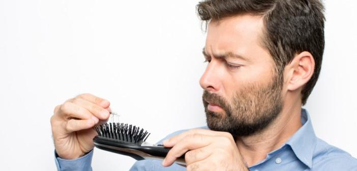 Как побороть выпадение волос