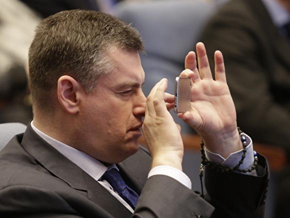 У дочки скандального депутата Слуцкого нашли особняк за 140 миллионов
