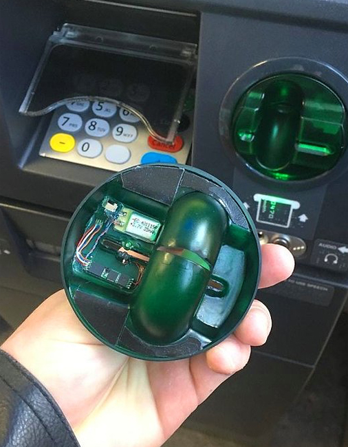 Ловушки с банкоматами, которые приводят к потере денег