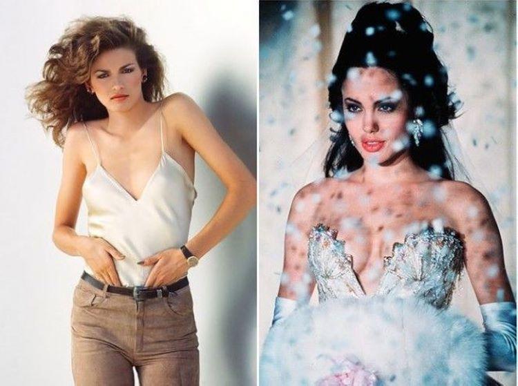 11 культовых красоток и актрисы, сыгравшие их