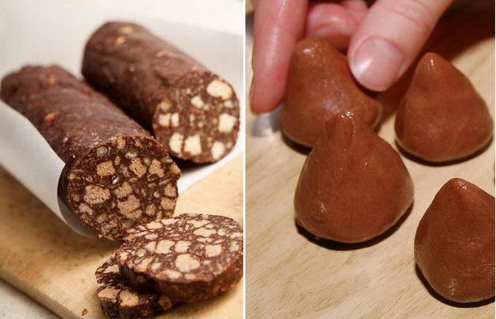Рецепты советских сладостей, которые готовили почти в каждой семье