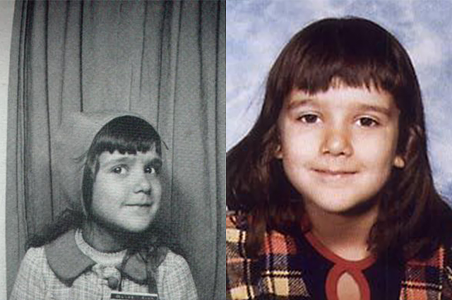 Селин Дион 1972/1974
