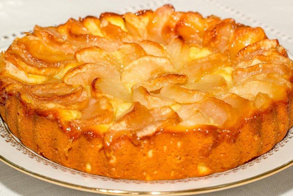 Заливные пироги на кефире - 3 рецепта