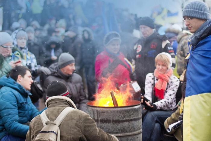 Киев без удобств. Кличко объяснил киевлянам, что такое локальная теплогенерация