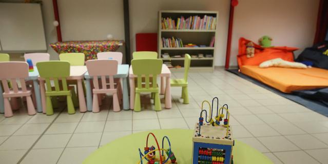 Собянин пообещал снизить возраст приема в детсады до 2,5 лет