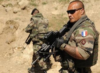 Новые крестоносцы: Франция вводит войска в Сирию