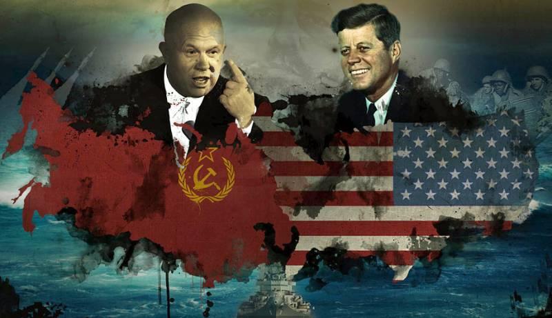Как мы проиграли холодную войну