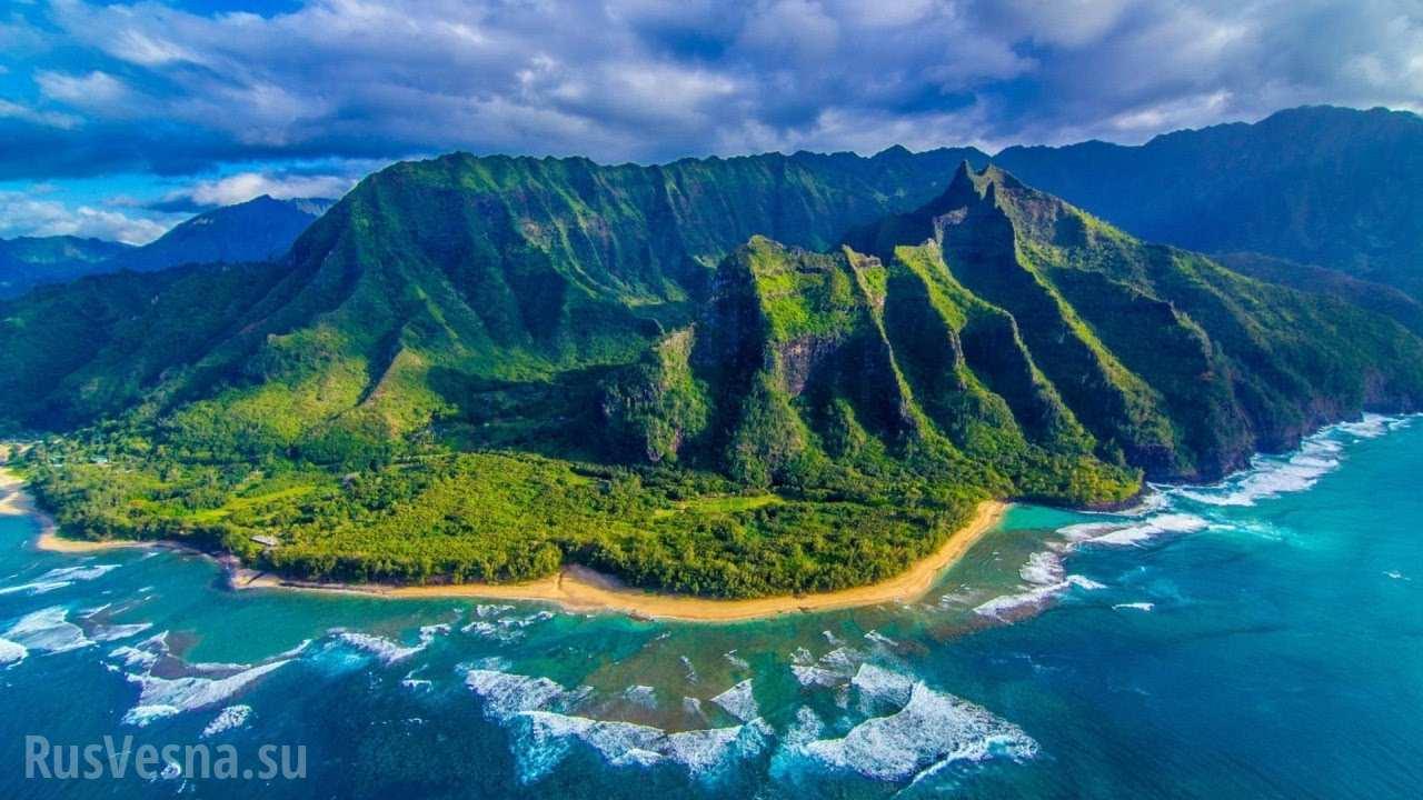 Гавайи и США: как делают настоящие аннексии