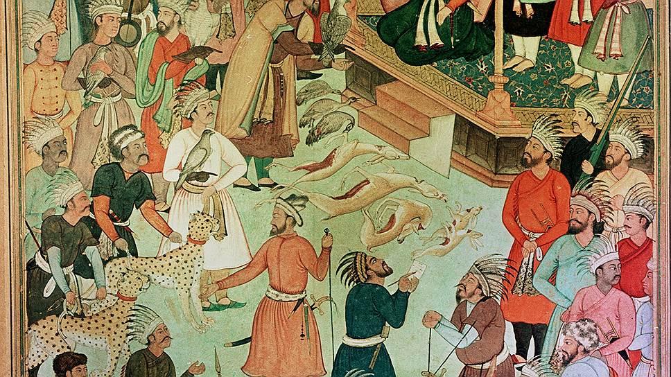 Принимал ли Афанасий Никитин ислам