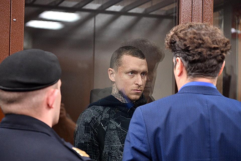 Спасибо, деньги! Павел Мамаев выходит на свободу