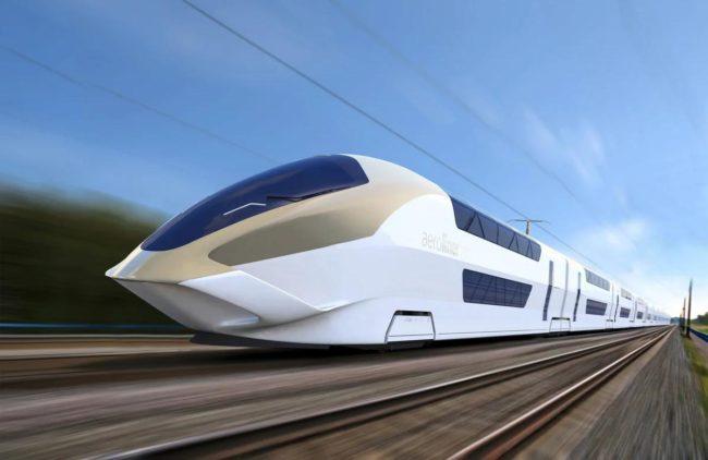 Хотите увидеть плацкартные вагоны будущего от РЖД?