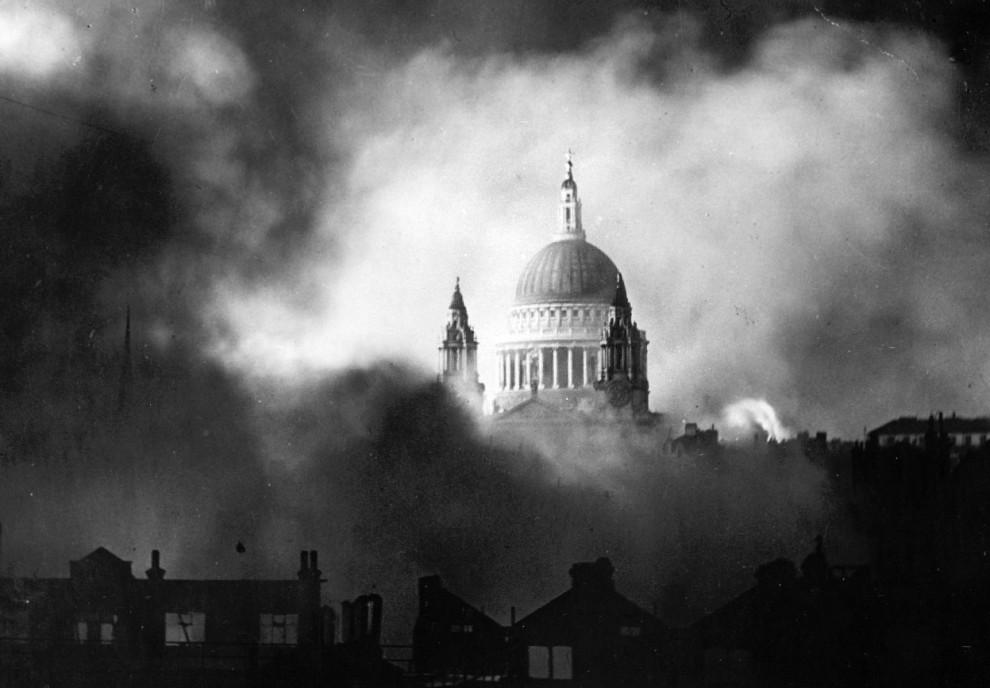 Хроники Второй мировой войны, ч. 4: Битва за Британию