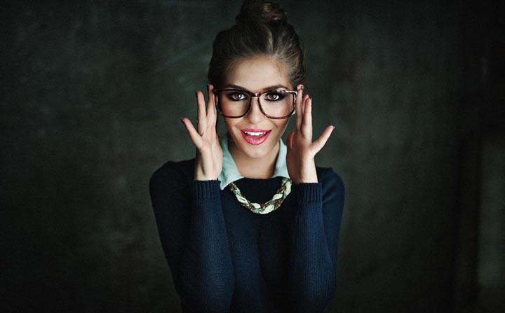 Хуторские байки. Сексуальные очки
