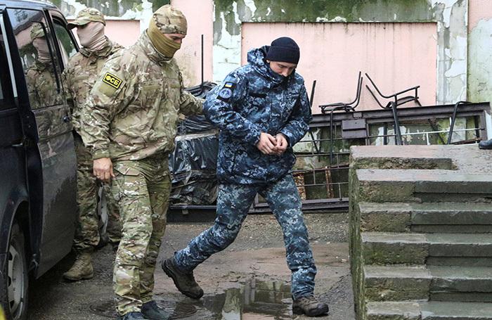 Боль, последствия и угроза «Северному потоку —  2»: США требуют от России отпустить украинских моряков