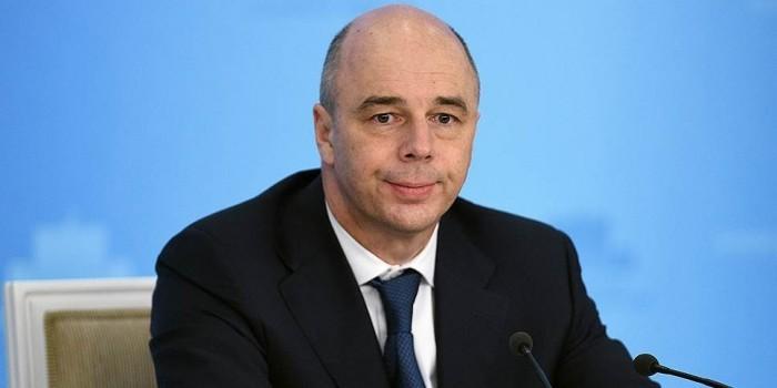 Силуанов заявил о полном исчерпании средств Резервного фонда в текущем году
