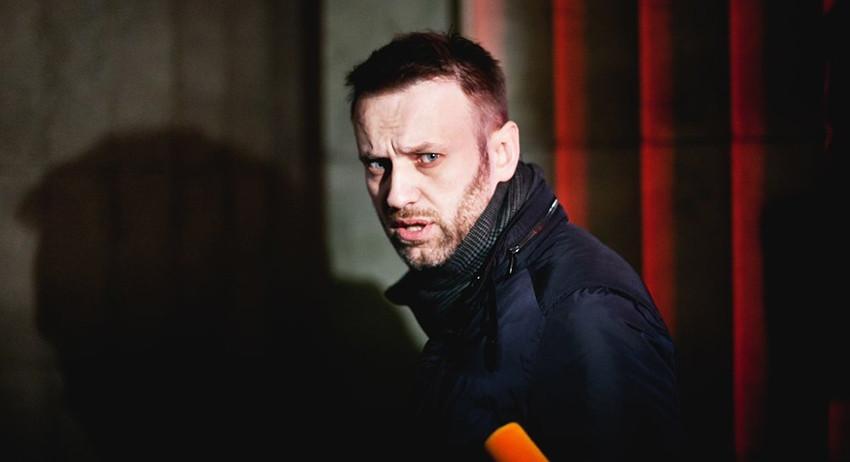 Навальный призвал Запад ужес…