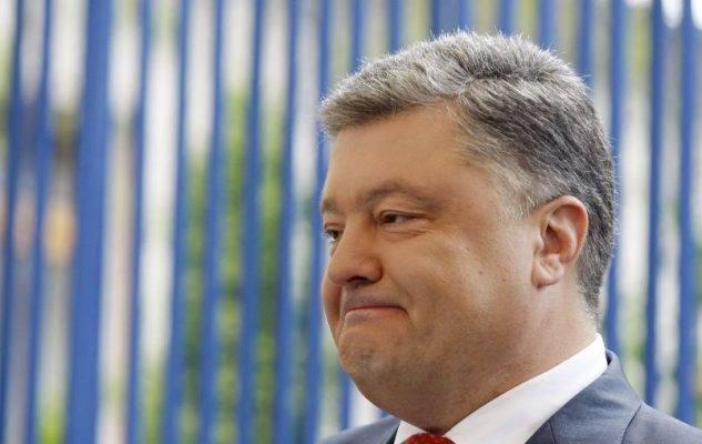 СМИ США о шансах Порошенко на выборах: второго срока он не заслуживает