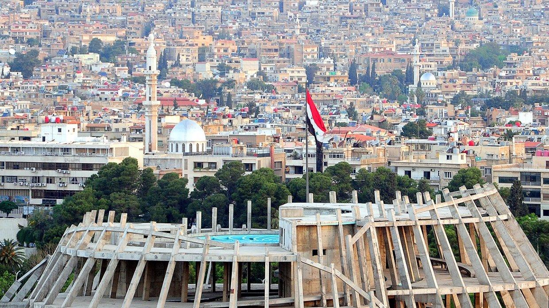 Сирия: сообщается о приведен…