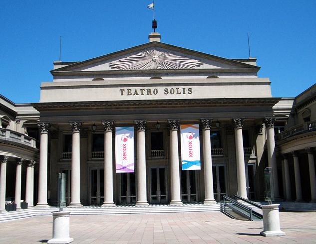 Театр «Солис»