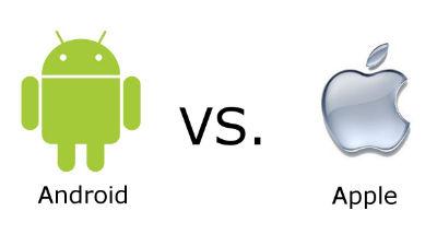 Разработчик Android раскритиковал Apple за «отстающие» технологии
