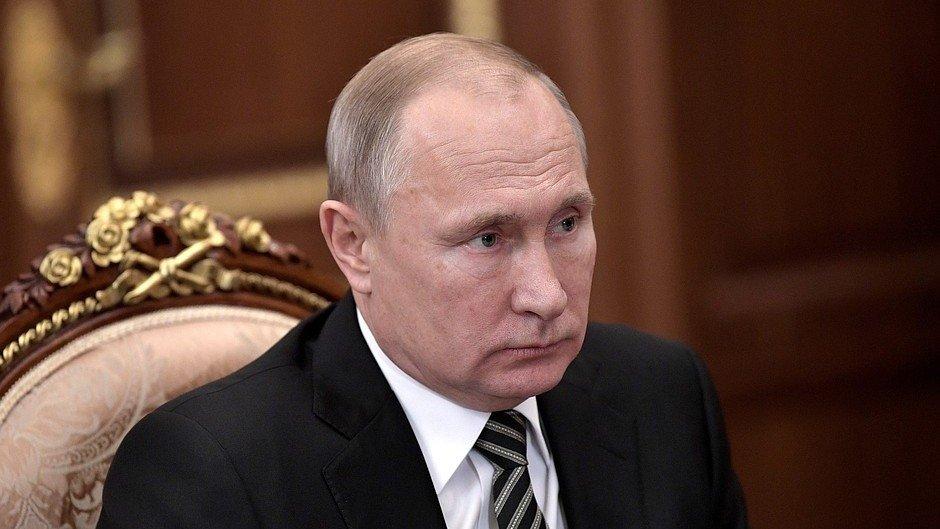 Путин привлек внимание глав Минфина и ЦБ к инфляции