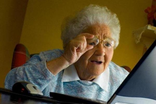 Красноярская бабушка предприняла попытку стать криптоинвестором
