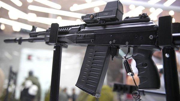 Оружие будущего: Запад оценил новую мощную винтовку АК-308