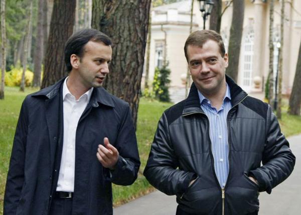 """""""Отставка Медведева состоится к концу осени"""""""