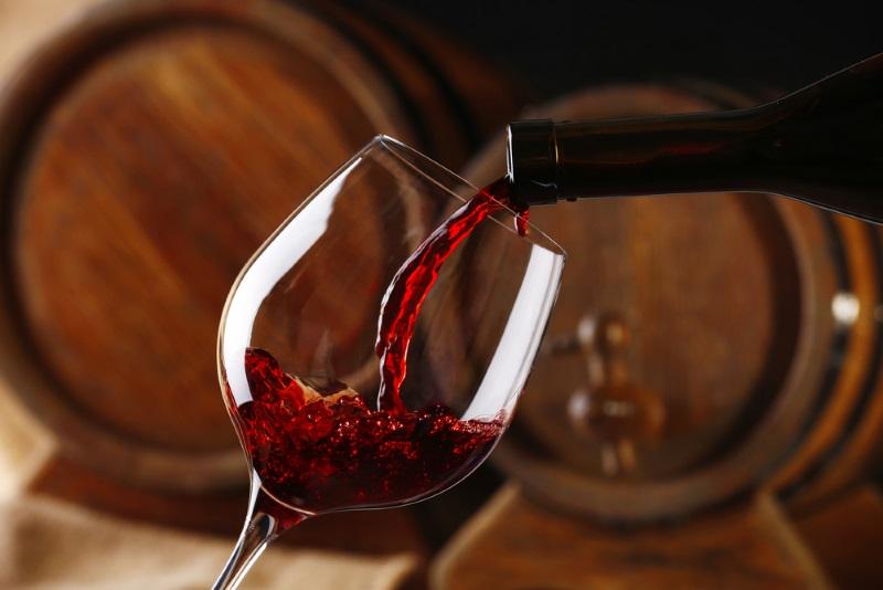 хорошее ежевичное вино