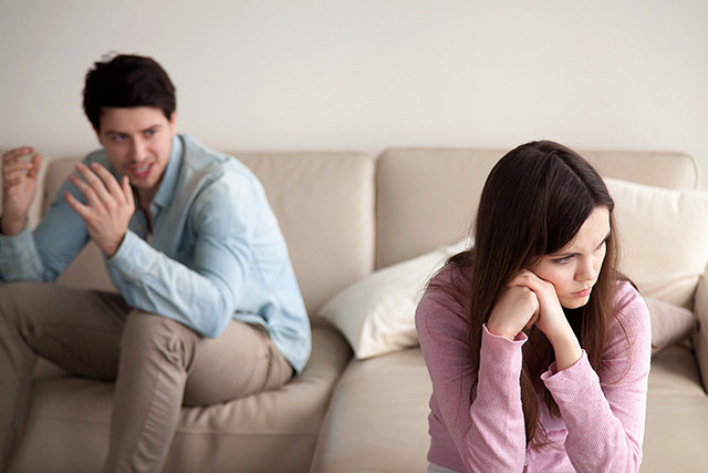 Adults dealing emotionally abusive parents